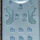 RCA RCR615TELM1 TV REMOTE CONTROL D34W20B D34W20BYX1 D40W20B D40W20BYX1