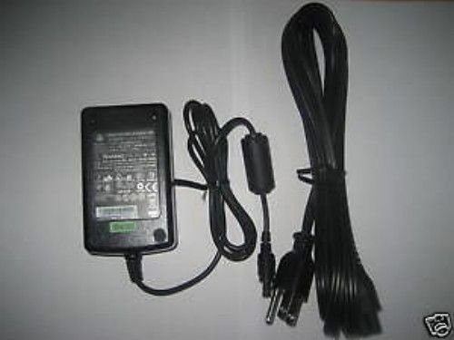 12V 4A power supply = PROVIEW PRO 555 PL566 PRO558 monitor tv cord plug electric