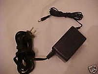 12v 12 volt adapter cord = Pyramat video sound rocker speaker chair power plug