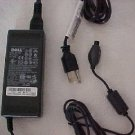 70EB DELL battery charger INSPIRION 5000 5100 laptop notebook plug PSU brick ac