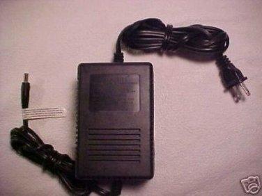 12v AC adapter cord = Boston Acoustics BA 745 BA745 speakers power plug electric