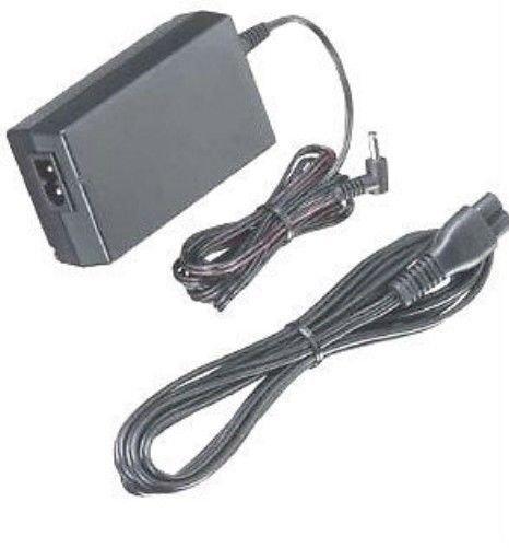 8.4v power brick = Canon VIXIA HV20 HV30 HV40 battery charger supply adapter ac