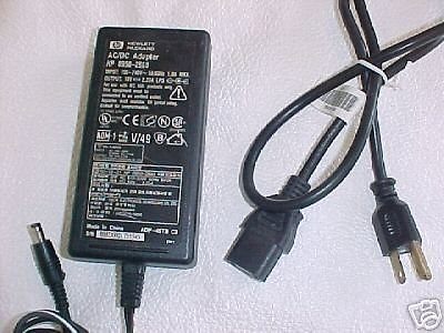 2880 power supply - HP PSC 920 760 750 printer cable unit ac brick plug electric