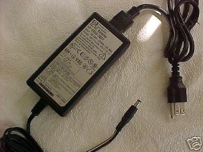 4340 adapter cord - HP PhotoSmart 2610xi all in one printer PSU brick power plug