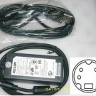 REXON AC 005 SWITCHING ADAPTER cord 91-59063 power plug brick drive AC005 MAXTOR