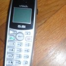 Vtech IA5847 Handset - DECT CORDLESS PHONE v tech charging ac dc VAC telephone