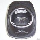 PQLV30042ZAB PANASONIC remote base charger - handset KX TGA560B TG5672 TG5673