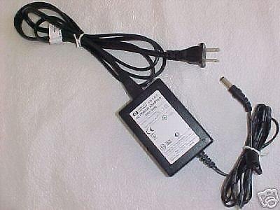 3490 adapter cord HP DeskJet printer 610CL 612C 610C PSU power unit brick plug