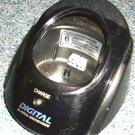 PQLV30029ZAB PANASONIC remote handset charger phone base dc - KX TGA242B TG2432B