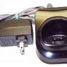 Panasonic PNLC1007ZA B remote charging BASE w/PS KX TGA106 TGA640 TGA641 TGA740