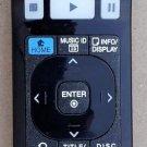 REMOTE CONTROL LG AKB72975301 = BD 572N BD592N BD561N 550 570 590 BX 580 player