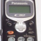Panasonic KX TGA230B Caller ID Cordless Phone Handset TGA230 telephone wireless