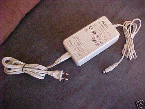 60004 adapter cord HP PSC 500 500xi printer power plug electric ac dc brick unit