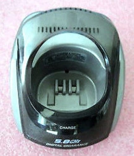 PQLV30030ZAM PANASONIC remote handset charger - KX TG 5576 5562 TGA 542 552 551