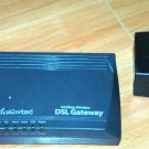 ActionTec WIRELESS DSL GATEWAY ethernet USB modem w/EXTRAS