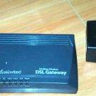 ActionTec WIRELESS DSL GATEWAY ethernet USB modem w/EXTRAS