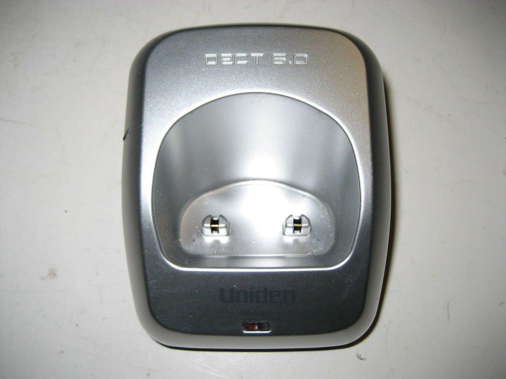 Uniden DCX200 remote charger base = phone DCT 2080 2085 2060 handset cordless dc