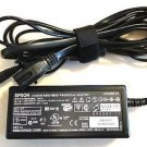 20v 20 volt Epson adapter cord - Picture Mate 500 deluxe B351A power plug VDC ac