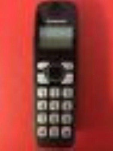 KX TGA470 B PANASONIC HANDSET - cordless tele phone TG4731 series main remote