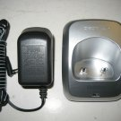 Uniden DCX200 remote charger base w/PSU = tele phone DCT 2080 2085 2060 handset