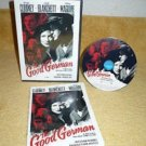 The Good German CD-ROM digital press kit & production notes (not the DVD movie)