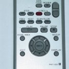 SONY RMT 820 R REMOTE CONTROL DVD video player DCR DVD100 DVD200 DVD300 RMT820