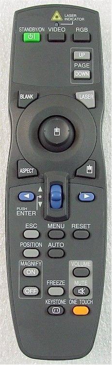 Smk Laser Projector Remote Controller Jqa Pointer