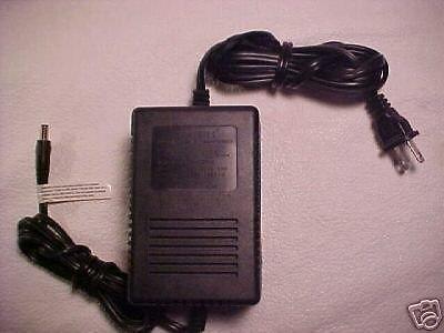 12v dc 1.5A ADAPTER cord = Yamaha DGX 500 505 520 keyboard piano power plug VAC