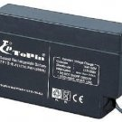 ToPin 12v rechargable lead acid battery TP12 0.8 AH - warning home alarm system
