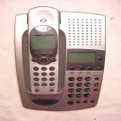 CIDCO CORTELCO E2400 speaker phone handset voicemail cordless DSL DSS LCD screen