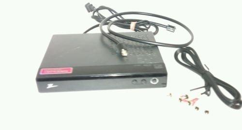 Zenith DTT901 Digital to Analog signal TV tuner receiver Converter Box AV