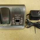 Uniden DECT 2080 main charger base w/PSU = cordless phone remote DCX200 handset