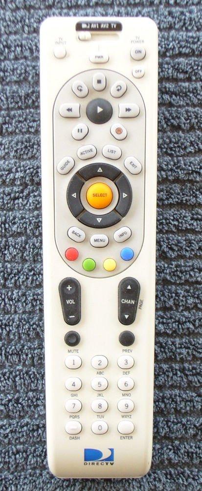 REMOTE CONTROL DirecTV RC16 receiver direct tv controller cable box