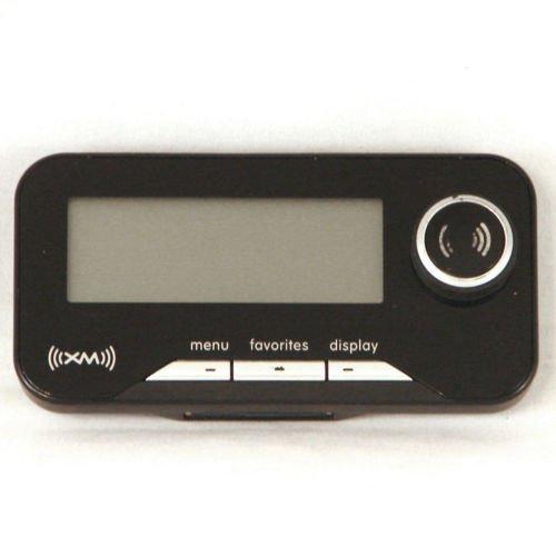 XM 136 4267 Audiovox XPRESS E-Z Satellite Receiver plug wire radio FM AM 1364267