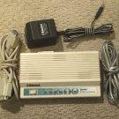US ROBOTICS 33.6 SPORTSTER fax modem printer parallel port phone line cord 0459