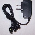 Samsung 5v (step) = SCH R550 flip cell phone battery charger power adapter plug