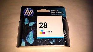 28 color ink jet HP DeskJet 3320 3420 3847 3845 3843 3747 3745 3740 3651 printer