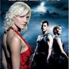 Battlestar Galactica Season 1 one DVD TV boxed set Mary McDONNELL Edward OLMOS