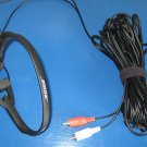 Bose ADAPTiQ audio Calibration Headset = Lifestyle AV18 AV38 AV48 V20 V30