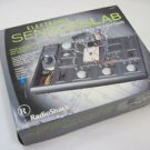 75 project Radio Shack Electronic Sensor Lab complete set kit science sensorslab