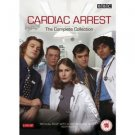 Cardiac Arrest - NEW - region 2 PAL only - 5 DVD box set THE COMPLETE COLLECTION