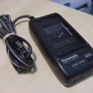 Panasonic battery charger - PV L550D video camcorder VHS C palmcorder PalmSight