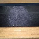 Panasonic SB HC200-1  - one Center Speaker ONLY - home theater stereo
