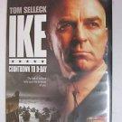 Ike DVD Countdown to D-Day Tom Selleck James Remar Timothy Bottoms Ian Mune