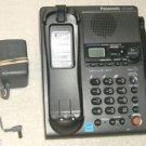 KX TG2357B Panasonic main base wP = PQLV30023ZAB PQLV30023YAB remote charge base