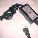 12v 5v power supply = APD Iomega Predator USB External CD RW 55292 cable plug ac