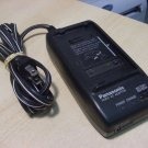 Panasonic battery charger - PV L669 video camcorder VHS C palmcorder PalmSight