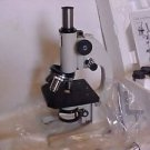 MICROSCOPE powerful 1500x science student home school in-the-field teaching tool