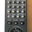 SONY RMT V501C REMOTE CONTROL DVD combo SLV D360P D350P D370P D281P D550P D560P