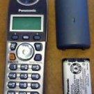 PANASONIC HANDSET KX TGA560M 5.8GHz - cordless tele phone TG5622M TG5622 remote